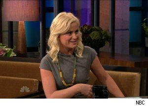 Amy Poehler, 'The Tonight Show with Jay Leno'