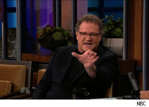 Albert Brooks, 'The Tonight Show with Jay Leno'