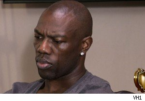 Terrell Owens worries about finances on 'The T.O. Show'