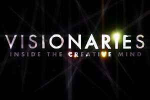Visionaries: Inside the Creative Mind on OWN