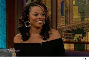 Shaunie O'Neal on 'Wendy Williams'