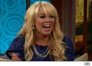 Dina Lohan on 'Wendy Williams'