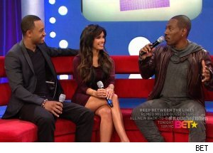 Eddie Murphy, '106 &amp; Park' 