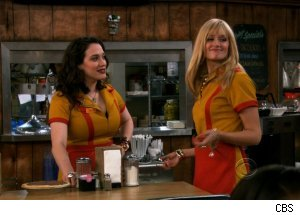 '2 Broke Girls' - 'And Strokes of Goodwill'