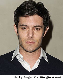 Adam Brody, 'Good Vibes'