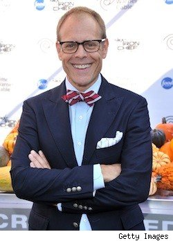 Alton Brown Talks 'The Next Iron Chef,' Retiring 'Good Eats' and Why He's Not Cool Until He Appears on 'MythBusters'