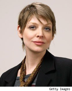 Amber Benson Ringer