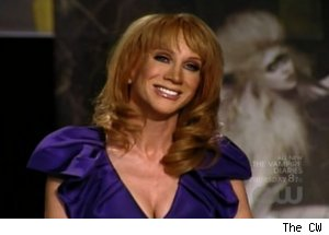 Kathy Griffin, 'America's Next Top Model'