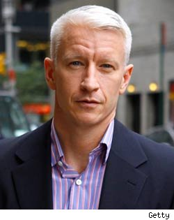 Anderson Cooper Daytime Show Accident Leaves Teenager in Coma