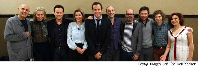 Arrested Development Reunion