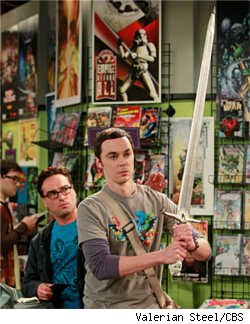 Longclaw on 'BBT'