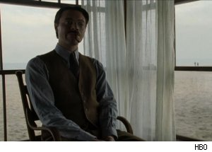 'Boardwalk Empire' - 'What Does the Bee Do?'