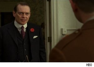 'Boardwalk Empire' - 'Gimcrack &amp; Bunkum'