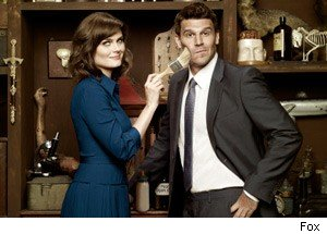 Bones Season 7