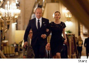 Kelsey Grammer Takes Charge in 'Boss,' But the Rest of the Show Needs Work