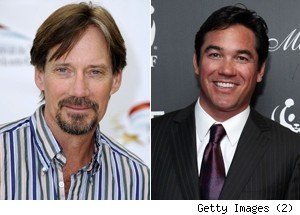Dean Cain, Kevin Sorbo Apartment 23