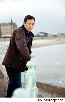 Jason Isaacs Talks About His Star Turn in the Engaging Detective Drama 'Case Histories'