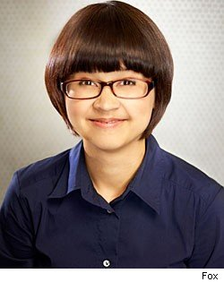 Charlyne Yi as Dr. Chi Park, 'House'