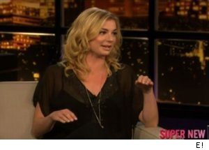 Emily VanCamp, 'Chelsea Lately'