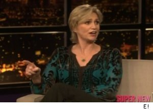Jane Lynch, 'Chelsea Lately'