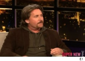Emilio Estevez, 'Chelsea Lately'