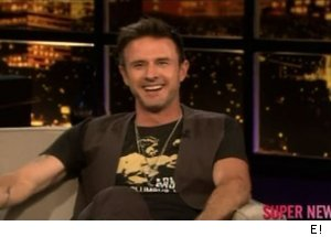 David Arquette, 'Chelsea Lately'