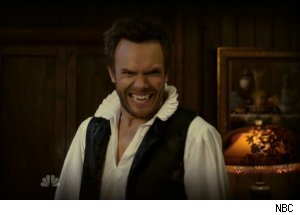 'Community' - 'Horror Fiction in Seven Spooky Steps'
