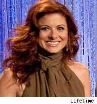 'Project Accessory' guest judge Debra Messing