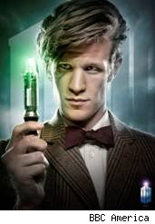 Is Matt Smith Thinking of Leaving 'Doctor Who'? Here's Why He Should Stick With the Role