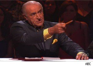 Len Goodman, 'DWTS'