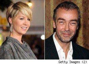 Jenna Elfman, John Hannah Damages