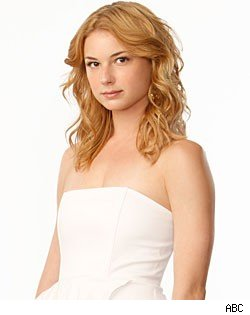 Emily VanCamp, 'Revenge'