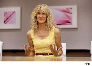 How Did a Showtime 'Comedy' End Up on HBO? Thoughts on Laura Dern's 'Enlightened'