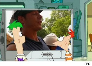 Phineas and Ferb, 'Extreme Makeover: Home Edition'