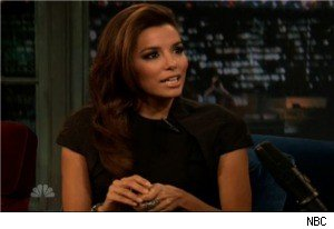 Eva Longoria, 'Late Night'