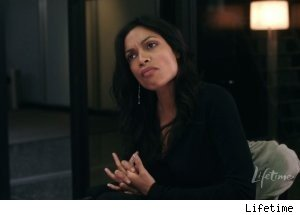 Rosario Dawson, 'Five'