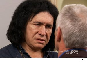 'Gene Simmons Family Jewels'