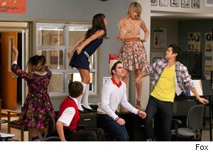 Glee Last Friday Night 