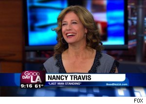 Nancy Travis, 'Good Day LA'