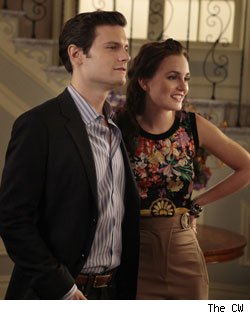 Louis and Blair