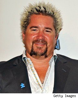 Guy Fieri Diners Drive-ins and Dives
