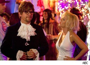 Happy Endings Ratings High
