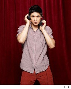 'Glee' Star Harry Shum Jr. Reflects on iPod Dancer Past