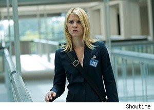 Showtime Renews Homeland