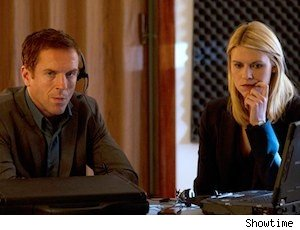 Homeland Showtime Schedule on Homeland  Recap  Now With Brody O Meter  Episode 5   Blind Spot