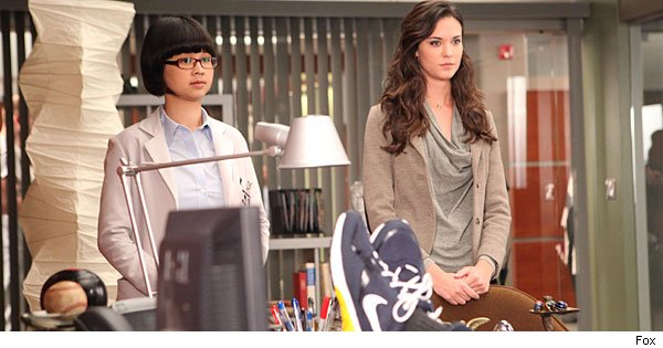 Charlyne Yi & Odette Annable, 'House'
