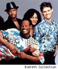 'In Living Color' Coming Back to Fox