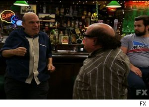 'It's Always Sunny in Philadelphia' - 'Frank's Brother'