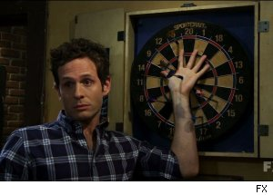 'It's Always Sunny in Philadelphia' - 'Chardee MacDennis: The Game of Games'