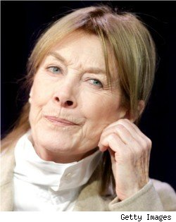 Jean Marsh